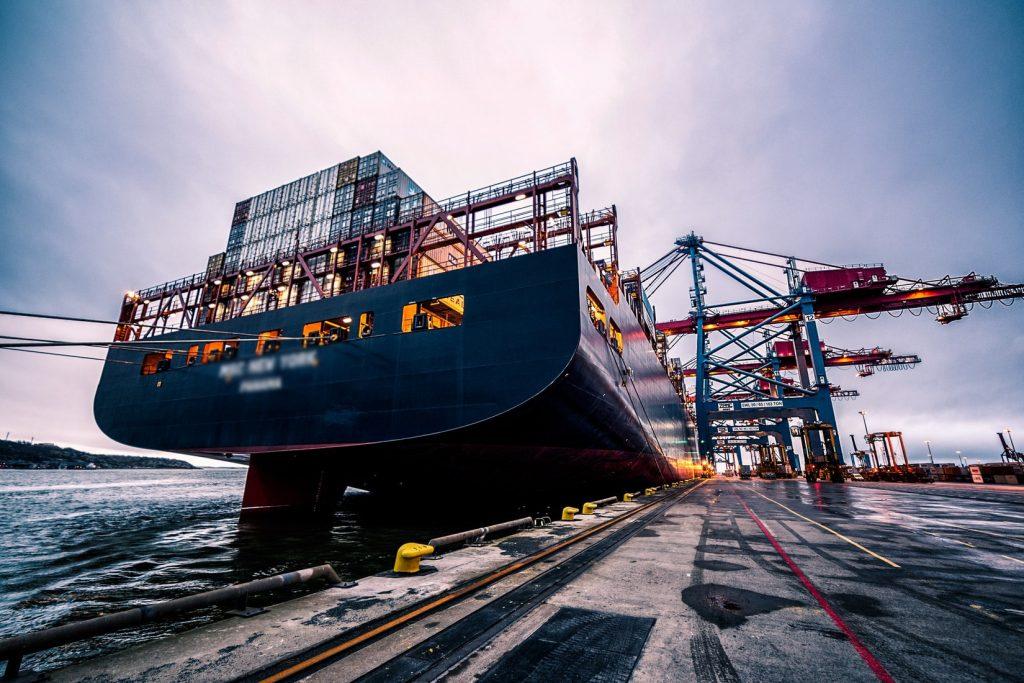 Ship Condition Surveys